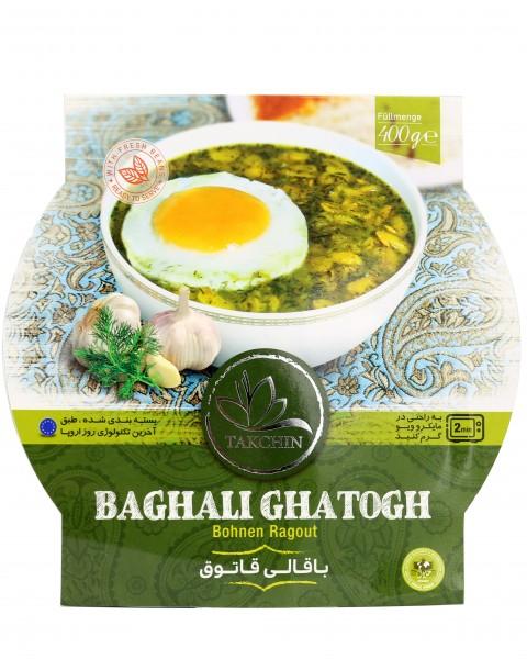 Baghali Ghatogh - Takchin