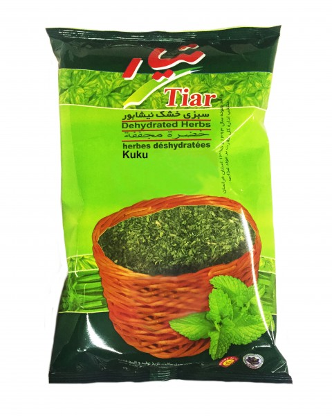 Omlett Kräutermix - Kuku Sabzi