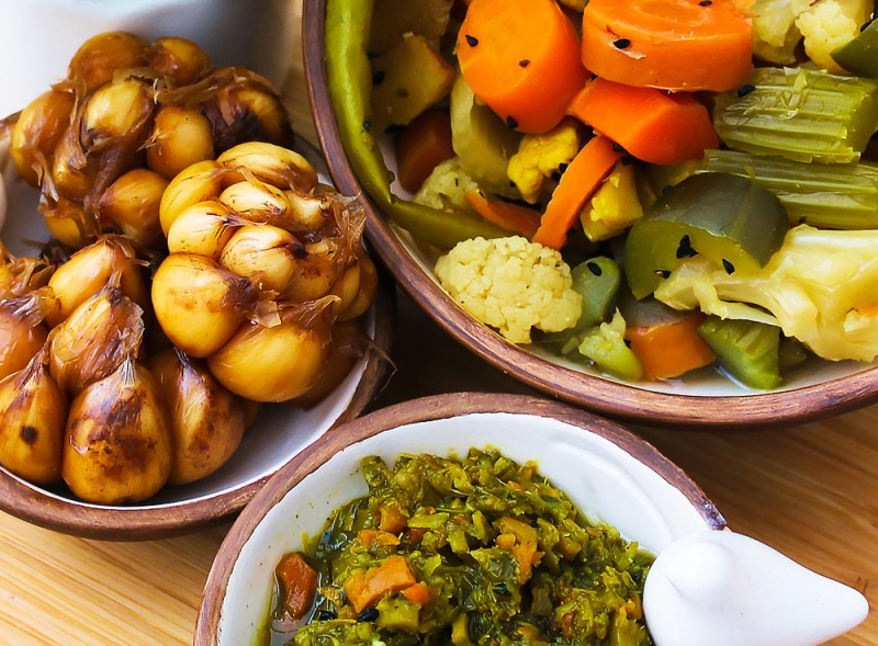 Persische Küche