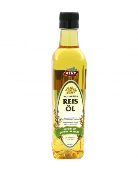 Reis Öl Atry