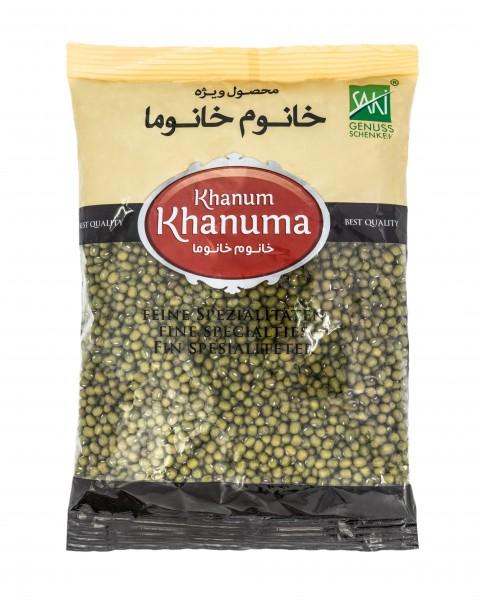 Mung Bohnen Khanum Khanuma