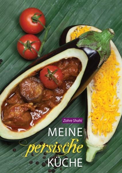 Meine persische Küche - Kochbuch
