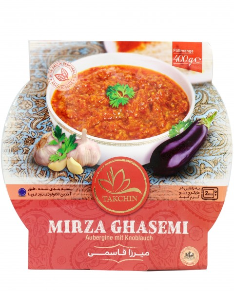 Mirza Ghasemi - Takchin