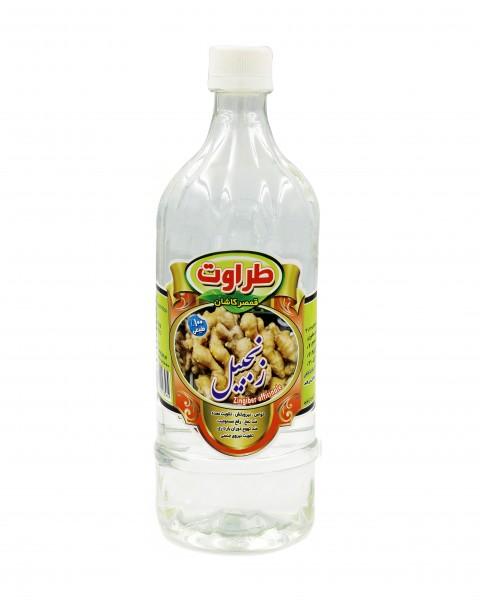 Ingwer Wasser - Destillat