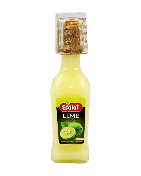 Limettensaft Esalat - 410ml