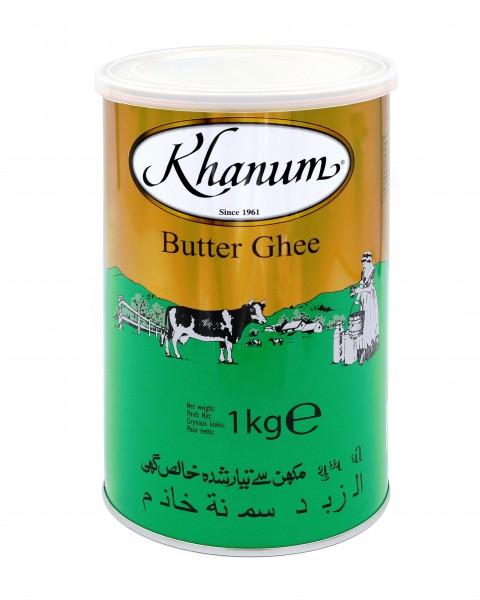 Butter Ghee - 1KG